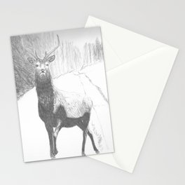 Deerby Stationery Cards