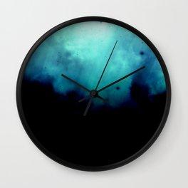 α Phact Wall Clock