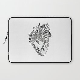 Heart and Soul Laptop Sleeve