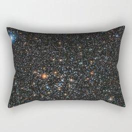 Star Cluster IC 4651 Rectangular Pillow