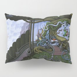 Existing Only In The Light Pillow Sham