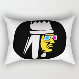 Tigranes the Great Rectangular Pillow