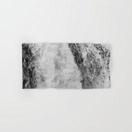 The hidden waterfall Hand & Bath Towel