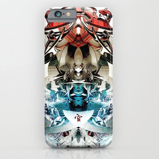 Vacío iPhone & iPod Case