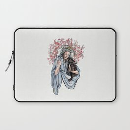 Carrie and Gary Laptop Sleeve
