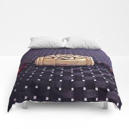 lu dong hui Comforters