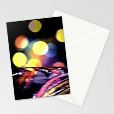 Scarf II Stationery Cards