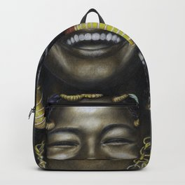 Smile and Grace Backpack