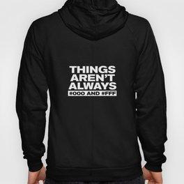 Things Hoody