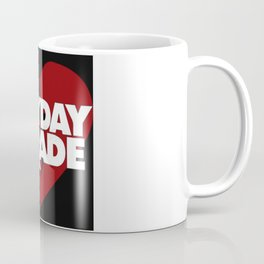 mayday parade album 2021 katrin2 Coffee Mug