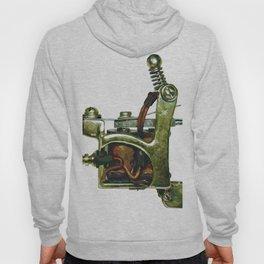 Machine ten Hoody