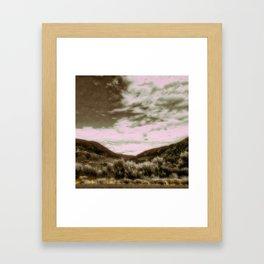The Timelessness In You Framed Art Print