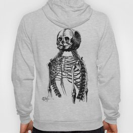 The Creepy Twins Hoody