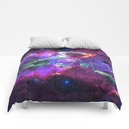 Odd Huntsman Comforters