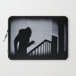Nosferatu Classic Horror Movie Laptop Sleeve