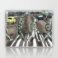 Turtles 3 ... Laptop & iPad Skin