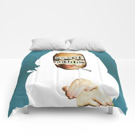 Das Laster Comforters