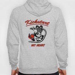 Kickstart Hoody