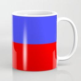 Flag of assisi Coffee Mug