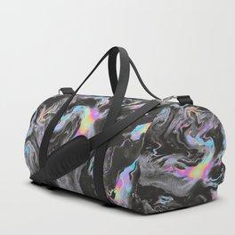 TEACH ME TO FIGHT Duffle Bag