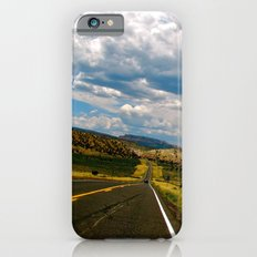Tilted Road Trip Slim Case iPhone 6s