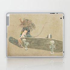 skate rat  Laptop & iPad Skin