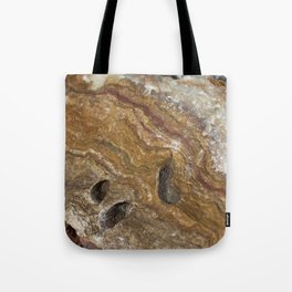 Life in Nature Tote Bag