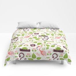 Everglades Comforters