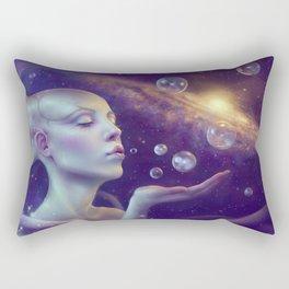 Universe of Dreams Rectangular Pillow
