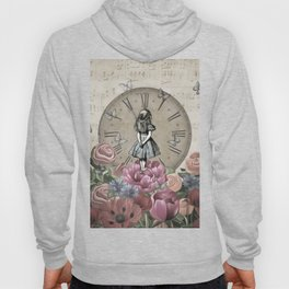 Alice In Wonderland - Wonderland Garden Hoody