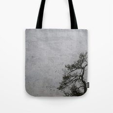 Love Me Or Leave Me Tote Bag