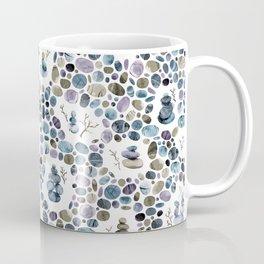 Wishing stones and cairns Coffee Mug