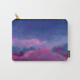Heredity In Mountbatten Pink Carry-All Pouch