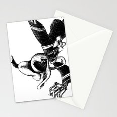 Donald Duck Stationery Cards