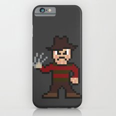 Nightmare on Pixel St. iPhone 6s Slim Case