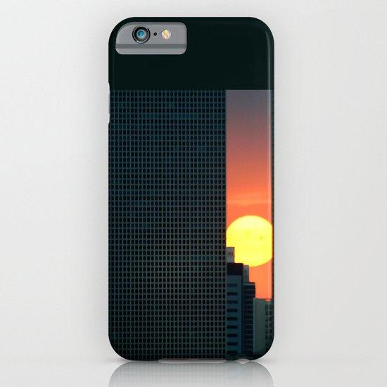 In & Between iPhone & iPod Case