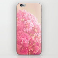 bougainvillea iPhone & iPod Skin