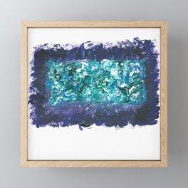 Good Fortune Framed Mini Art Print