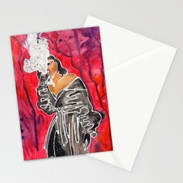 Blunts & Leather Stationery Cards