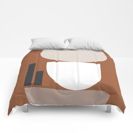 Shape study #11 - Stackable Collection Comforters