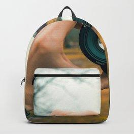 Lens Backpack