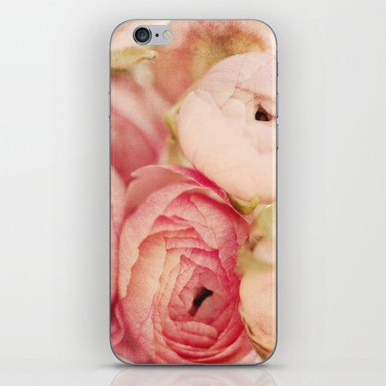 Blush iPhone & iPod Skin