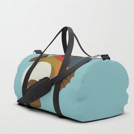 Platypus Duffle Bag