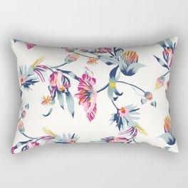 Art Chic!! Rectangular Pillow