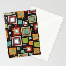 Oh So Retro! Stationery Cards