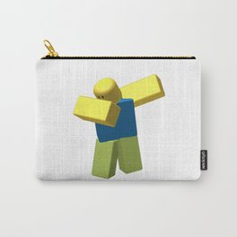 Roblox Dab Carry-All Pouch