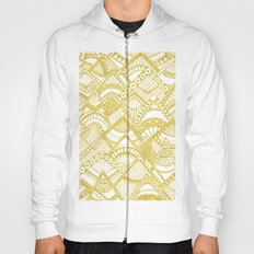 Golden Doodle mountains Hoody