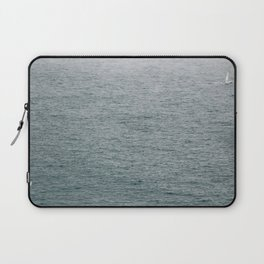 Lost Sailor Laptop Sleeve