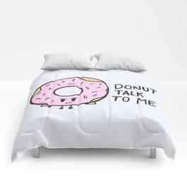 Doh Comforters