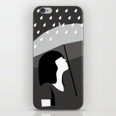 close to tears iPhone & iPod Skin